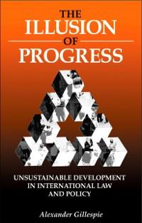 Cover Illusion of Progress