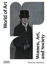 Cover Women, Art, and Society (World of Art)