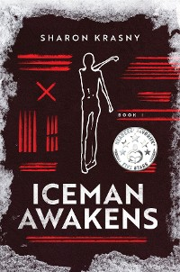 Cover Iceman Awakens