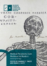 Cover Medical Paratexts from Medieval to Modern