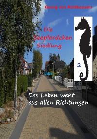 Cover Die Seepferdchen-Siedlung