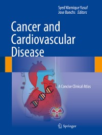 Cover Cancer and Cardiovascular Disease