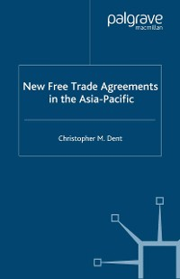 Cover New Free Trade Agreements in the Asia-Pacific