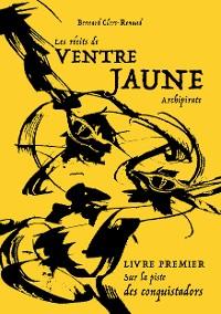 Cover Les récits de Ventre Jaune, Archipirate