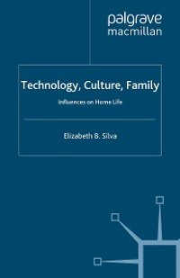 Cover Technology, Culture, Family
