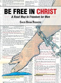 Cover Be Free in Christ
