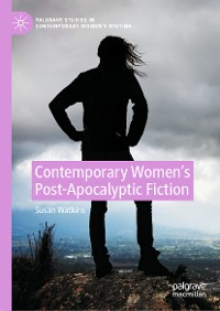 Cover Contemporary Women's Post-Apocalyptic Fiction