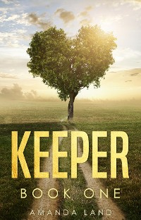 Cover Keeper Book One
