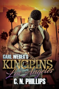 Cover Carl Weber's Kingpins: Los Angeles