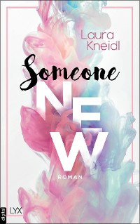 Cover Someone New