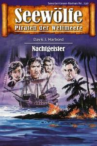 Cover Seewölfe - Piraten der Weltmeere 730