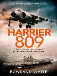 Cover Harrier 809