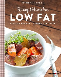 Cover Rezeptklassiker Low Fat