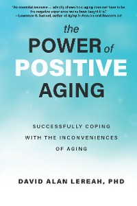 Cover The Power of Positive Aging