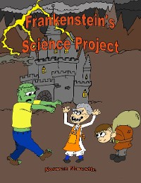 Cover Frankenstein's Science Project