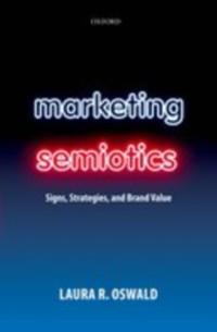 Cover Marketing Semiotics