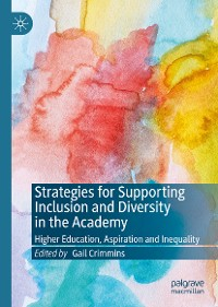 Cover Strategies for Supporting Inclusion and Diversity in the Academy