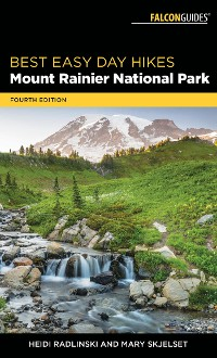 Cover Best Easy Day Hikes Mount Rainier National Park