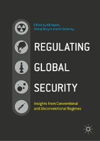 Cover Regulating Global Security
