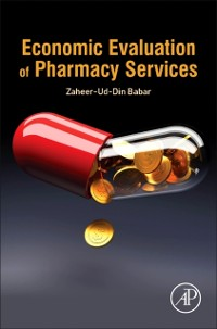 Cover Economic Evaluation of Pharmacy Services