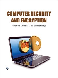 Cover Computer Security and Encryption