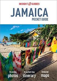 Cover Insight Guides Pocket Jamaica (Travel Guide eBook)