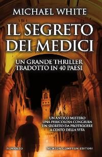 Cover Il segreto dei Medici