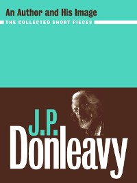Cover J.P. Donleavy