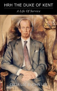 Cover HRH The Duke of Kent