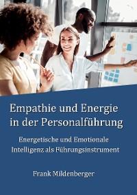 Cover Empathie und Energie in der Personalführung