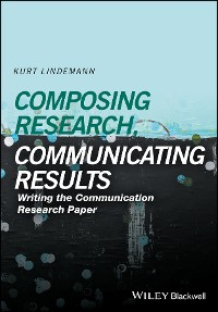 Cover Composing Research, Communicating Results