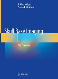 Cover Skull Base Imaging