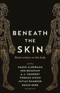 Cover Beneath the Skin