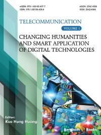 Cover Telecommunication, Volume 1
