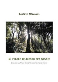 Cover Il valore religioso dei boschi