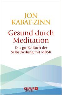 Cover Gesund durch Meditation
