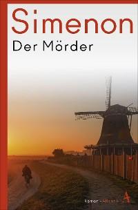 Cover Der Mörder