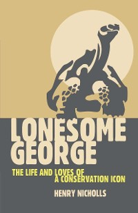 Cover Lonesome George
