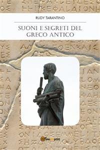 Cover Suoni e Segreti del Greco Antico
