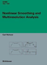 Cover Nonlinear Smoothing and Multiresolution Analysis