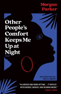 Cover Other People's Comfort Keeps Me Up At Night