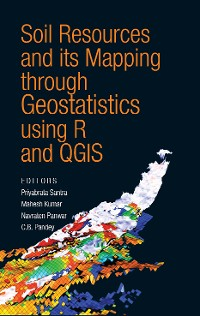 Cover Soil Resources And Its Mapping Through Geostatistics Using R And Qgis