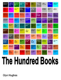 Cover The Hundred Books