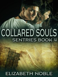 Cover Collared Souls
