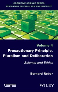 Cover Precautionary Principle, Pluralism and Deliberation