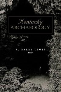 Cover Kentucky Archaeology