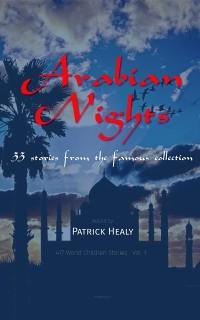 Cover Arabian Nights
