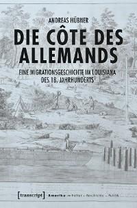 Cover Die Côte des Allemands