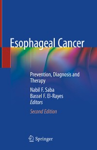 Cover Esophageal Cancer