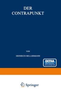 Cover Der Contrapunkt